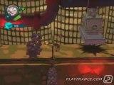 Bob l'éponge et ses amis : Contre les Robots-Jouets (PS2) - Timmy chasse les figurines