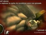Medal of Honor Heroes 2 (PSP) - La traversée de la plage