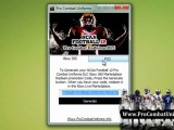 Unlock NCAA Football 12 Nike Pro Combat Premium Uniforms DLC - Xbox 360 And PS3