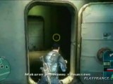 Syphon Filter: Logan's Shadow (PSP) - Douze minutes de jeu