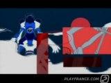 Persona 3 (PS2) - Intro du jeu