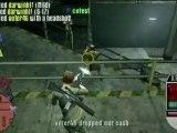 Syphon Filter: Combat Ops (PSP) - Premier trailer