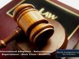 Immigration Attorney San Francisco CA Baybik Law