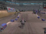MX vs ATV : Extreme Limite (PS3) - Une course de mini-motos