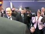 Les militants socialistes attendent un François Hollande plus offensif
