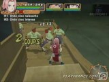 Naruto : Uzumaki Chronicles 2 (PS2) - Le Chapitre 2