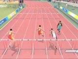 Beijing 2008 - Le Jeu Vidéo Officiel des Jeux Olympiques (PS3) - Trailer juin 2008 - 1