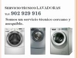 Reparación lavadoras Aeg - Servicio técnico Aeg Madrid - Teléfono 902 929 591