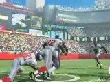 Madden NFL 09 (PS3) - Les tacles dans Madden NFL 09
