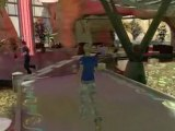 PlayStation Home (PS3) - Media & Events Space