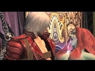Date Trailer de Devil May Cry HD Collection