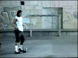 freestyler football NIKE ronaldhino