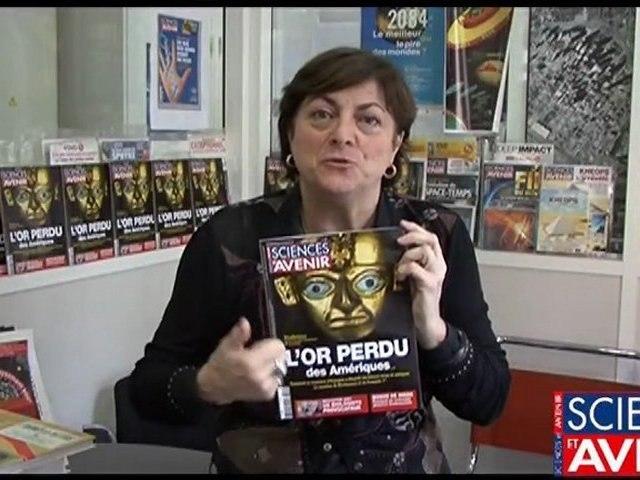 Edito (janvier 2012): l'or perdu, le boson trouvé?