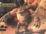 Golden Axe : Beast Rider (PS3) - Le Mirigore