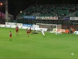 CFoot: Journée 6: Luigi Pieroni - AC Arles Avignon