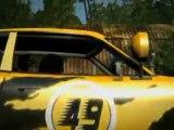 MotorStorm: Pacific Rift (PS3) - Histoire