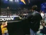 Stephanie humiliates Eric Bischoff 8_1_2002_(360p)