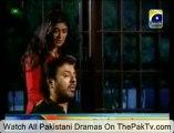 Ek Nazar Meri Taraf Episode 9 By Geo TV - Part 4/4