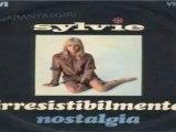 IRRESISTIBILMENTE/NOSTALGIA Sylvie Vartan 1969  (Facciate2)