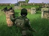 Brothers in Arms Hell's Highway (PS3) - Les horreurs de la guerre
