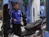Venta y reparación de motocicletas - Vigo - Motos Ponte