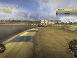 Race Driver: GRID (PS3) - Une course en monoplace