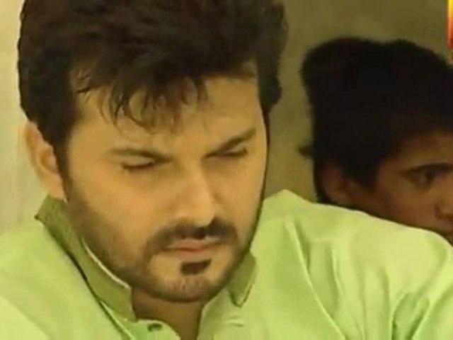 Ali Haider - Main Haideri Deewana (ManQabeT)