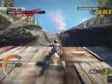 MotorStorm: Pacific Rift (PS3) - Une course Eliminator