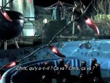 Resident Evil 5 (PS3) - Campagne Virale II : Date