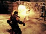 Resident Evil 5 (PS3) - Campagne Virale III : Claire