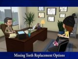 Wheeling IL Children Dentist Missing Teeth Replacement & Dental Implants, Dental Care Buffalo Grove