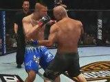 UFC 2009 Undisputed (PS3) - UFC 96 : Aperçu