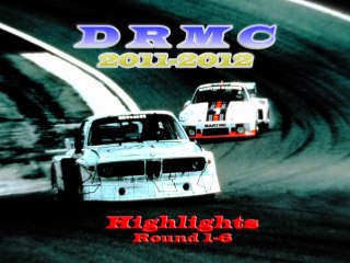 DRMC 2011-12, Highlights (rounds 1-6)