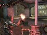 InFamous (PS3) - Pouvoirs, choix et karma...