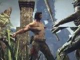 X-Men Origins : Wolverine (PS3) - Making of #1