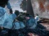 Battlefield : Bad Company 2 (PS3) - Les parties multijoueurs