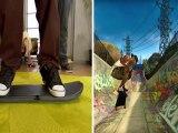 Tony Hawk's Ride (PS3) - Trailer E3 2009