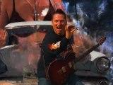 Mario Benjamin - Je roule au son du rock' n roll (VIDÉOCLIP) VERSION  2011 courte