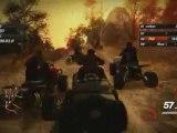 FUEL (PS3) - E3 2009 - Vidéo de lancement