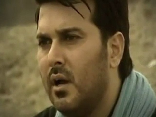 Ali Haider - Malik e Do Jahan Meherban Meherban (Hamd)