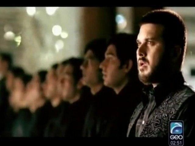 Ali Haider - Main Tere Saamne ALLAH Tere Siwa