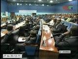 Mise en œuvre d'une stratégie de développement du secteur financier congolais