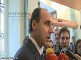 Ignacio Diego aplaude las medidas anunciadas por Rajoy