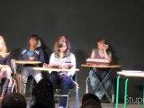 Atelier Création Théâtre Forum : Les incivilités au Collège