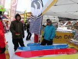 Ride Sessions - Rock On Snowboard Tour Serre-Chevalier
