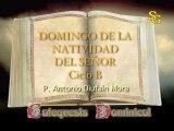 Videocatequesis domingo 25 de diciembre, la Natividad del Señor