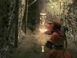 Resident Evil 5 : Gold Edition (PS3) - The Mercenaries Reunion - Sheva