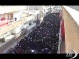 Siria, 111 civili uccisi in un solo giorno: folla ai funerali. E' il massacro più grave dall'inizio delle rivolte