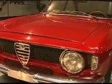 Alfa Romeo History - Museum Private Arese #2