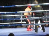christopher domingues combat de gala full contact round 1